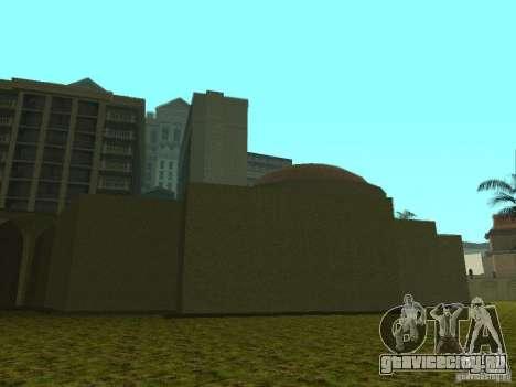 Новые текстуры для казино Калигула для GTA San Andreas четвёртый скриншот