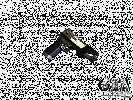 Weapon pack v2 для GTA San Andreas третий скриншот