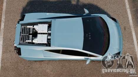 Lamborghini Gallardo Twin Turbo Kit для GTA 4