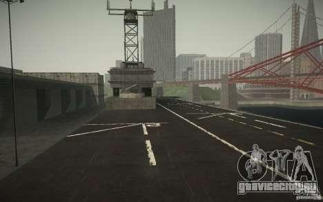 SF Army Re-Textured ll Final Edition для GTA San Andreas