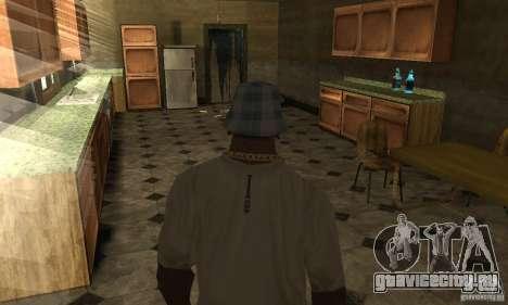 GTA SA Enterable Buildings Mod для GTA San Andreas седьмой скриншот