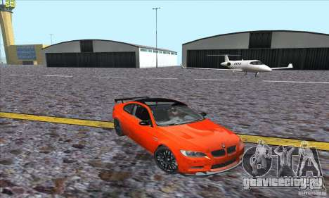 Tropick ENBSeries by Jack_EVO для GTA San Andreas четвёртый скриншот