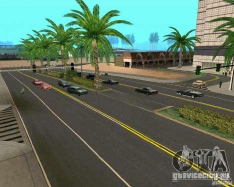 GTA 4 Road Las Venturas для GTA San Andreas третий скриншот