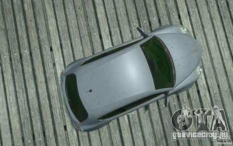 Alfa Romeo Mito для GTA 4 вид справа