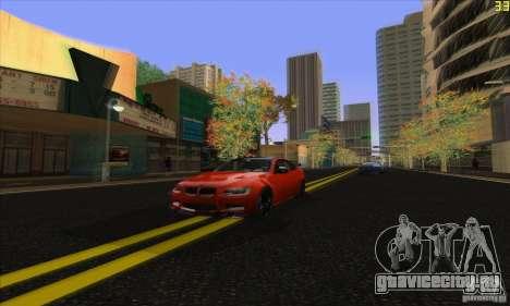 Tropick ENBSeries by Jack_EVO для GTA San Andreas седьмой скриншот