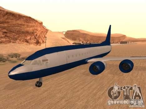 Как сделать самолёт в гта сан андреас 799