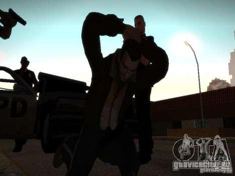 Niko Belliс New Stories для GTA San Andreas второй скриншот