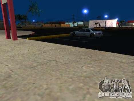Концерт АК-47 v2.5 для GTA San Andreas второй скриншот