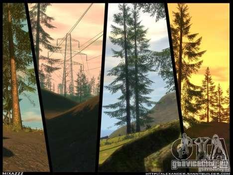 The Loggers Point для GTA 4