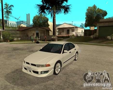 Mitsubishi Galant VR6 для GTA San Andreas