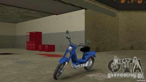 103 SP для GTA Vice City