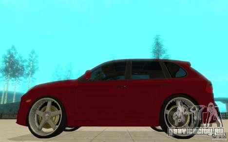Rim Repack v1 для GTA San Andreas второй скриншот