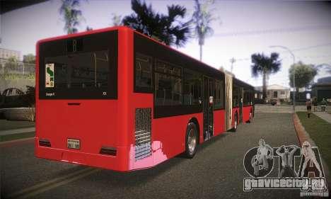 Design X3 GL для GTA San Andreas