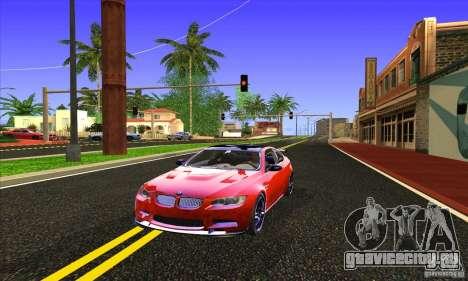 Tropick ENBSeries by Jack_EVO для GTA San Andreas шестой скриншот