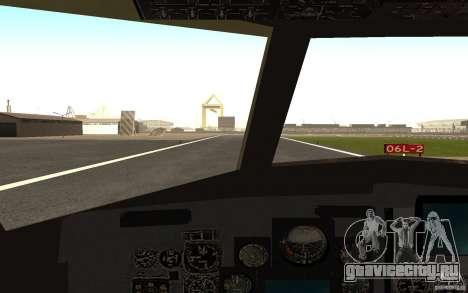 C-160 для GTA San Andreas вид слева