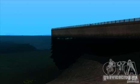 ENBSeries 0.075 для GTA San Andreas четвёртый скриншот