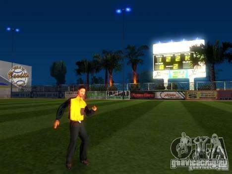 Концерт АК-47 v2.5 для GTA San Andreas пятый скриншот