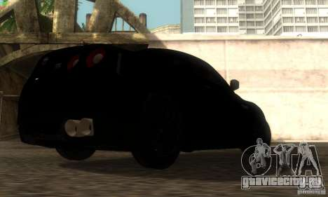 Ultra Real Graphic HD V1.0 для GTA San Andreas шестой скриншот