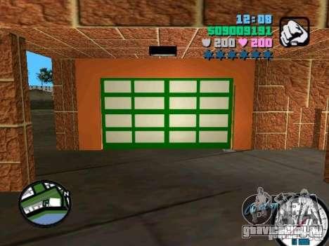 New Payn Spray для GTA Vice City второй скриншот