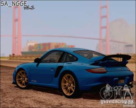 SA_NGGE ENBSeries v1.1 для GTA San Andreas