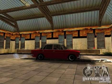 ВАЗ 2106 old для GTA San Andreas вид справа
