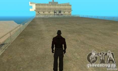Lost Island для GTA San Andreas четвёртый скриншот