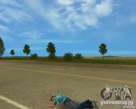 Анимации из TLAD для GTA Vice City десятый скриншот