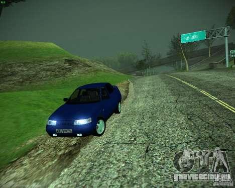 ВАЗ 21103 для GTA San Andreas