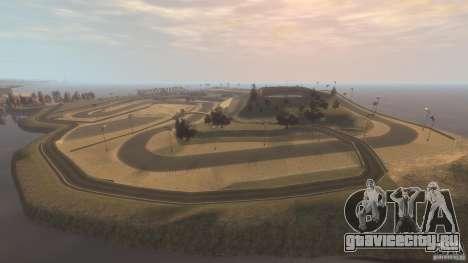 Laguna Seca v1.2 для GTA 4 третий скриншот