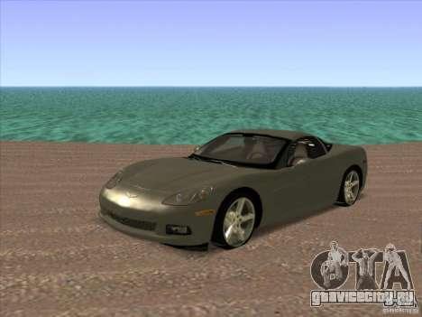 Enb из GTA IV для GTA San Andreas четвёртый скриншот