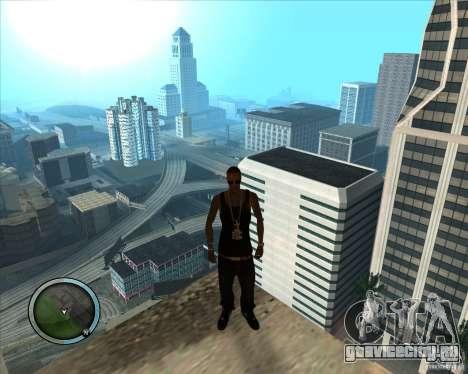 Memory512 - No SALA or Stream anymore для GTA San Andreas третий скриншот