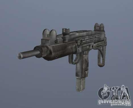 Grims weapon pack2 для GTA San Andreas шестой скриншот