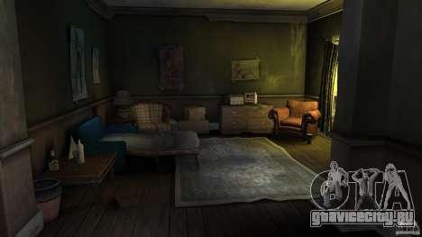 Break on Through beta MOD для GTA 4 третий скриншот