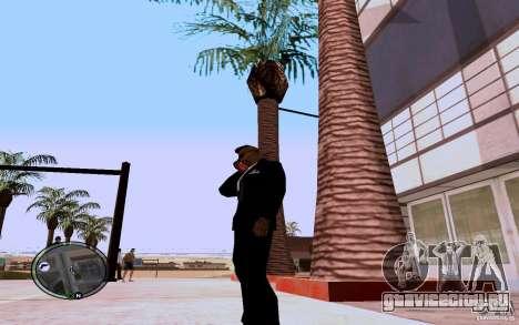 HTC Sensation для GTA San Andreas второй скриншот