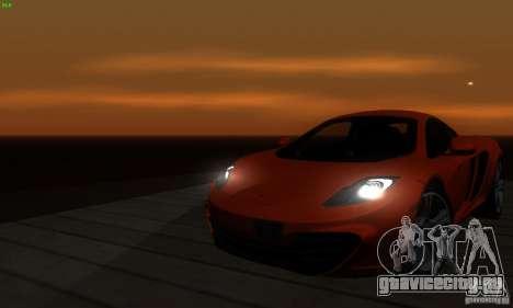 Ultra Real Graphic HD V1.0 для GTA San Andreas десятый скриншот