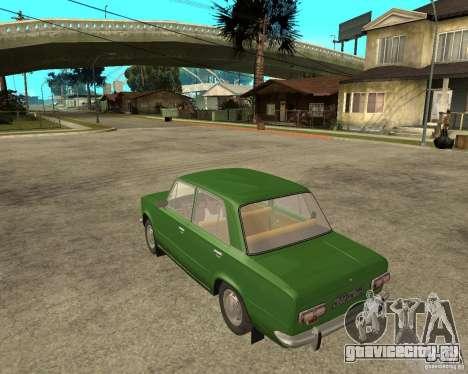 ВАЗ 2101 Копейка для GTA San Andreas вид слева