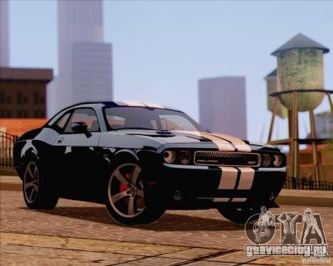 SA_NGGE ENBSeries v1.1 для GTA San Andreas одинадцатый скриншот