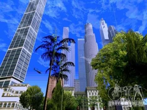 Небоскребы в Лос Сантосе для GTA San Andreas