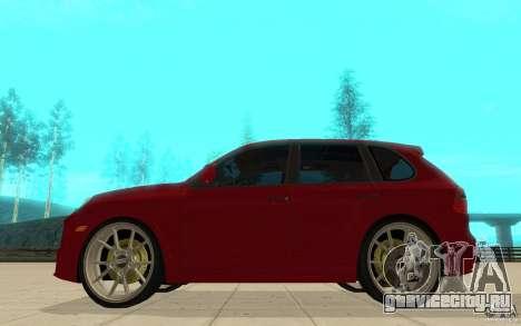 Rim Repack v1 для GTA San Andreas четвёртый скриншот