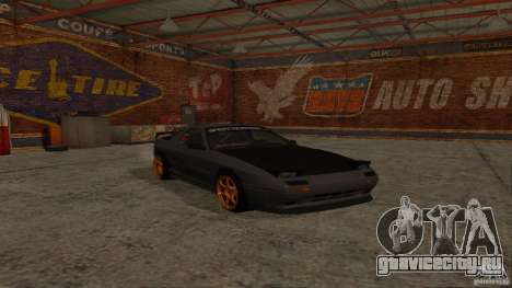 GTA Shift 2 Mazda RX-7 FC3S Speedhunters для GTA San Andreas