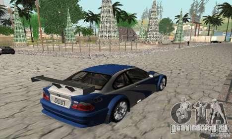 New Groove by hanan2106 для GTA San Andreas десятый скриншот