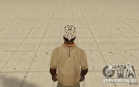 Бандана kitay для GTA San Andreas третий скриншот
