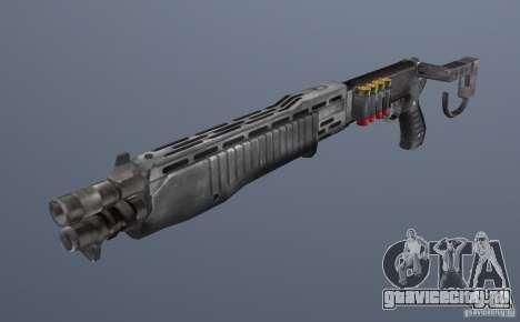 Grims weapon pack2 для GTA San Andreas