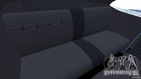 Chevrolet Opala Gran Luxo для GTA 4 вид сбоку