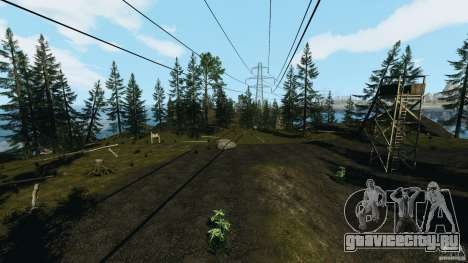 The Loggers Point для GTA 4 седьмой скриншот