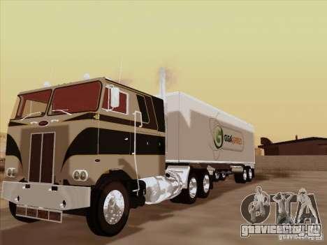 Peterbilt 352 для GTA San Andreas