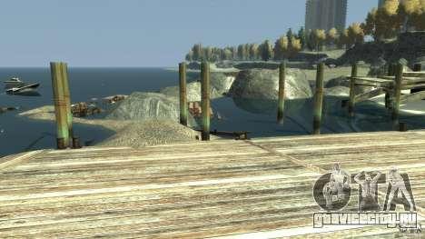 4x4 Trail Fun Land для GTA 4 четвёртый скриншот