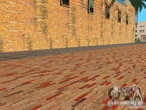 Новый клуб в стиле GTA 4 для GTA San Andreas