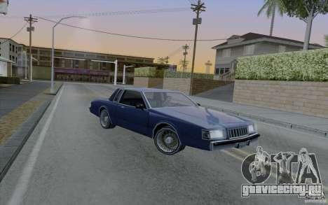 SA Illusion-S SA:MP Edition V2.0 для GTA San Andreas третий скриншот