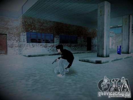 Валера МОД для GTA San Andreas четвёртый скриншот